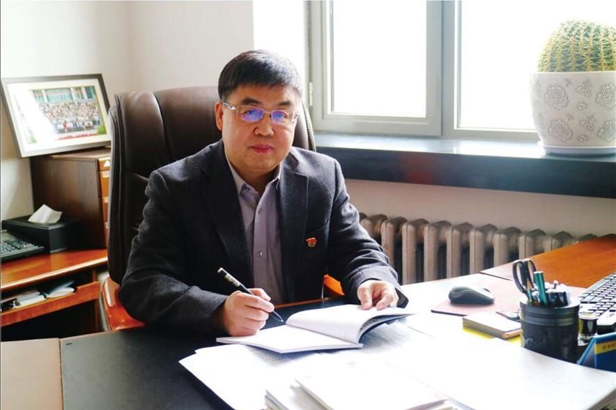 校长张凤武:教师节寄语